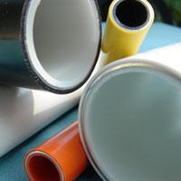 Полиетиленови тръби с алуминиева вложка и фитинги