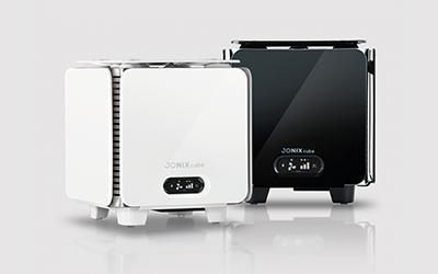 Пречистватели за въздух на италианската фирма Jonix Srl